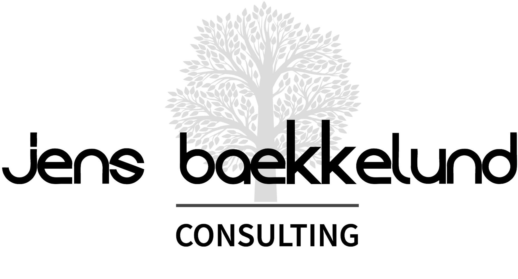 Jens Bækkelund Consulting